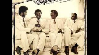 The Impressions - Same Thing It Took