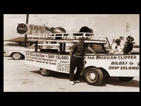 Biloxi Through the Decades