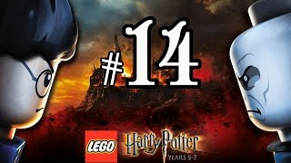 LEGO Harry Potter Years 5 - 7 {часть 14} Жесть на свадьбе