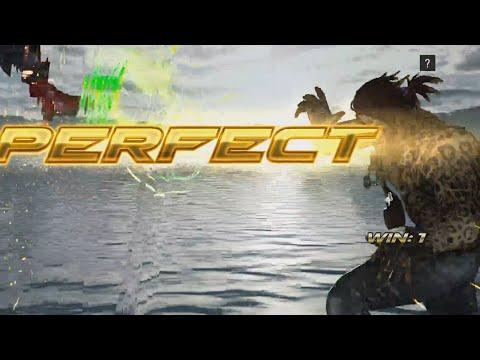 I Am A Tekken Prodigy |