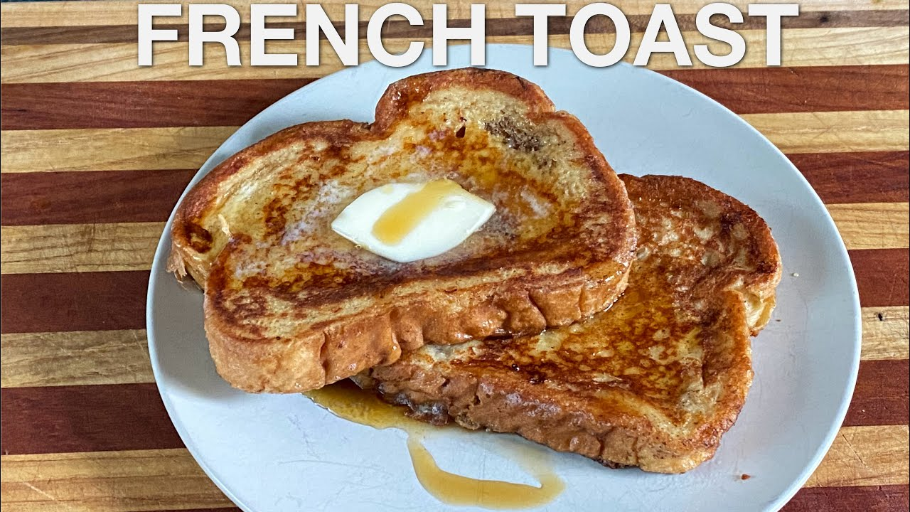 Download French Toast - You Suck at Cooking (episode 116)