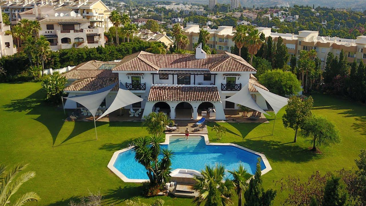 Купить недвижимость в марбелье, одном из самых престижных курортов на побережье коста-дель-соль, значит стать обладателем высоколиквидного.