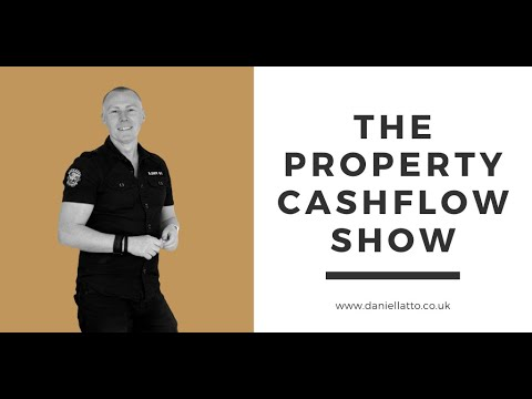 Property Podcast 44  -  How to get started in Property Inves