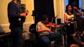 Berklee Bluegrass - Give Me Back My Fifteen Cents