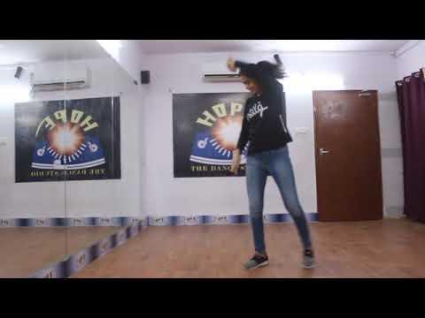 Zindagi Ne Pehni Hai Muskan | Free Stlye |Hope The Dance Studio