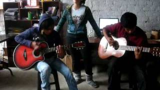 PARAMORE - IGNORANCE (Acoustic Cover) PERU