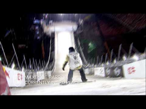 Air + Style | Shaun White in Beijing