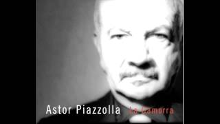 Astor Piazzolla -