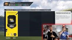 FIFA 17: Kostenloses 25k Set + Coins bekommen - Nur Spieler Set + Coins for Free !!! (Deutsch)