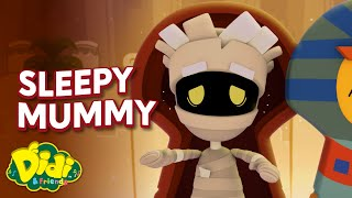 Download Mp3 Sleepy Mummy | Fun Family Song | Didi & Friends Songs For Children