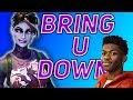 Fortnite Montage - 'Bring U Down' (Lil Nas X) | Season 9 - Fortnite Battle Royale