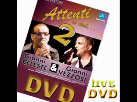 A' 19 Gianni Vezzosi Duetto con Gianni Celeste