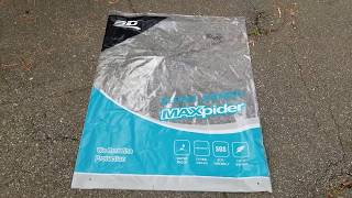 3D Maxpider Kagu Floor Mats - 2019 Kia Sorento
