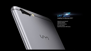 UMi Z Smartphone Android Official Unboxing - Teknistore.com