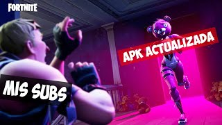 Latest Hacked Version🔥[Fortnite Android] Sweepstakes Information😱
