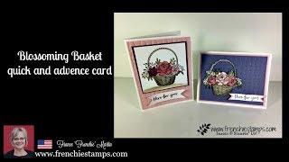 Blossoming Basket Bundle