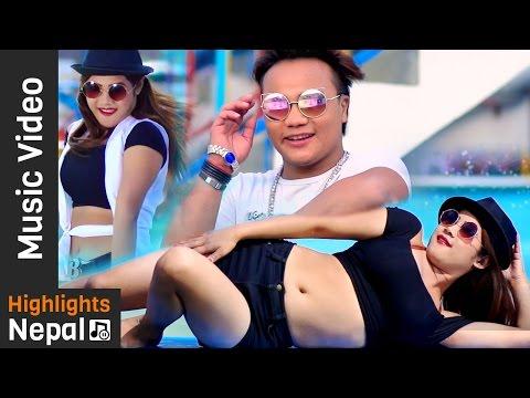 Sexy Jawani - New Nepali Hot & Sexy Lok Dohori Song 2017/2074 | Kapil Magar, Susmita Magar