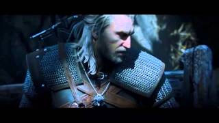 The Witcher 3 Wild Hunt  Cinematic Trailer