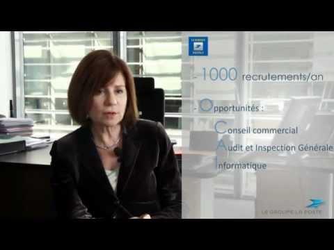 La Banque Postale - Vidéo Politique R.H.
