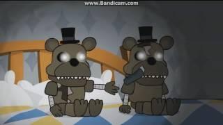 Прикол про мишку фредди! 6