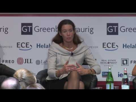 ULI Europe Conference 2017: Capital Markets - Profiting through Uncertainty