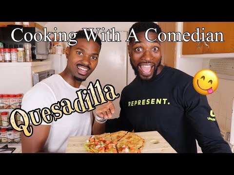 How To Make The BEST Vegan Quesadillas