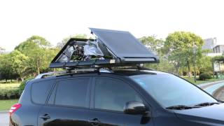 Automatic Car Sunshade Main operation