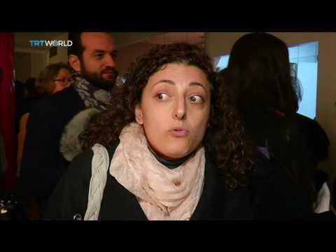 Showcase: European Film Festival in Beirut