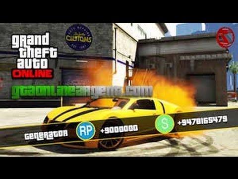 <b>GTA</b> 5 <b>Online</b> Money Generator