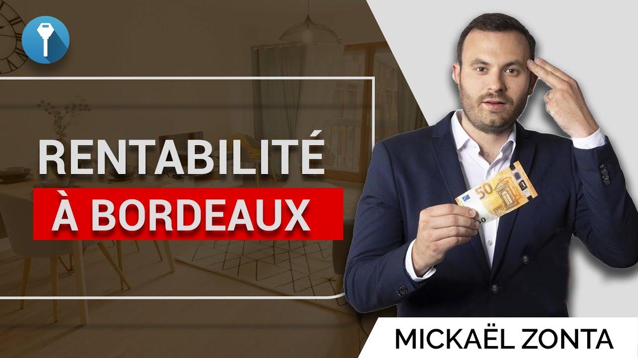 Immobilier Bordeaux : Comment Investir En Collocation ?