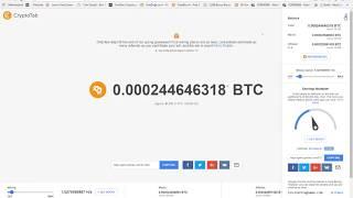 Bitcoin automatikus bányászat ingyen