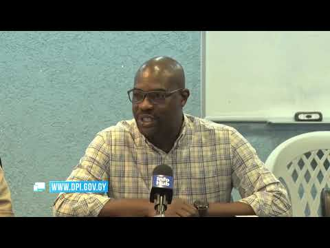 Min  Patterson provides update on Fly Jamaica emergency landing at CJIA