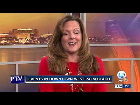 Events In West Palm Beach