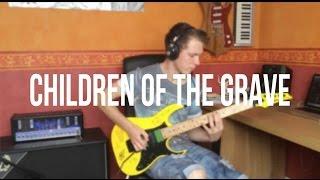 Baixar Darryl Syms - Children of the Grave [Solo] (Racer X Cover) (Paul Gilbert) (Black Sabbath)