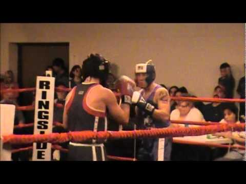 Anaconda, MT Golden Gloves Boxing Club Jeremiah Arvish ...