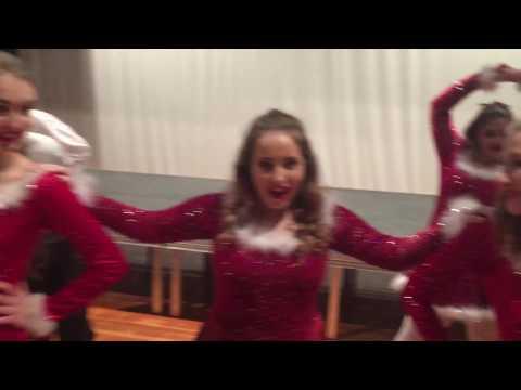 Mannequin Challenge ~Western Beaver Show Choir