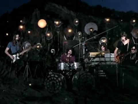 Pink Floyd - Careful with that axe, Eugene (Live Pompeii)