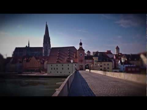 One day in Regensburg