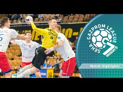 Match highlights: Gorenje Velenje vs Meshkov Brest