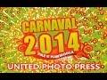 UNITED PHOTO PRESS presents BEST BRAZILIAN CARNIVAL 2014