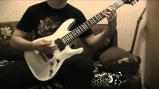 Ария Машина смерти Guitar Cover