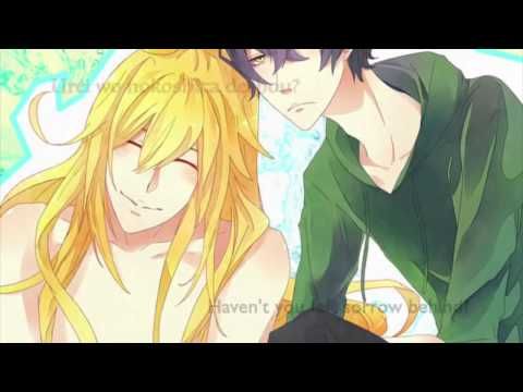 Chimeishou - Fatal Wound /Opening completo °~°