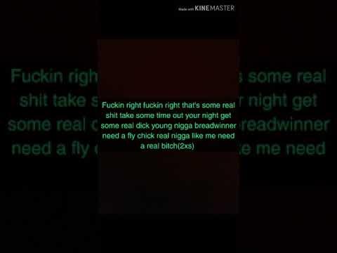 Free download lagu Mp3 Kevin Gates fuckin right lyrics - ZingLagu.Com
