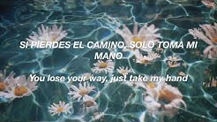 lana del rey - mariners apartment complex // traducida al español // lyrics