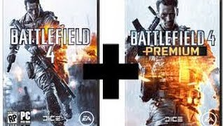 How to Get Battlefield 4 Premium For Free (Product Key Giveaway)