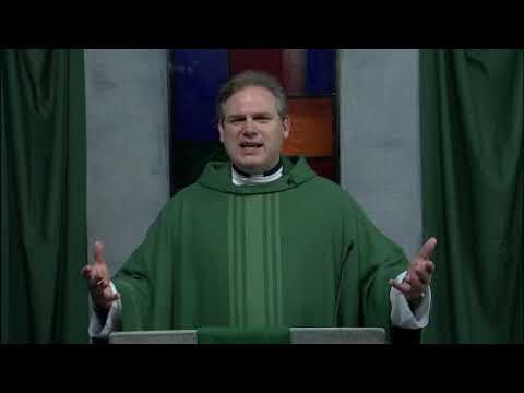 TV Mass Homily 2018 07 15