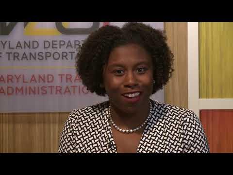 MDOT MTA Summer Intern Program Helps Put Careers on the