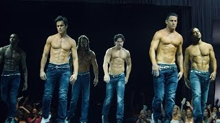 Grab Your Dollar Bills: 'Magic Mike Live' Is Coming To Las Vegas