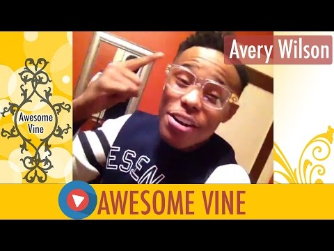 Download Youtube: Avery Wilson Vine Compilation (BEST ALL VINES) ULTIMATE HD