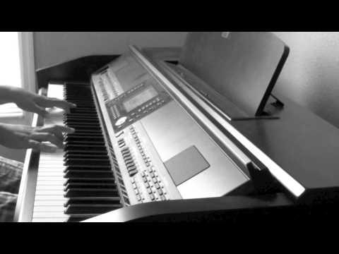 Weak- SWV (Piano Cover)